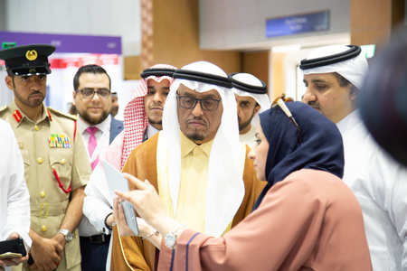 Gulf Information Security Expo and Conference 2019