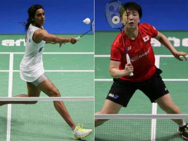 ​Dubai World Superseries Badminton Finals