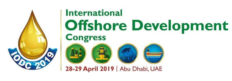 International Offshore Development Congress (IODC) 2019