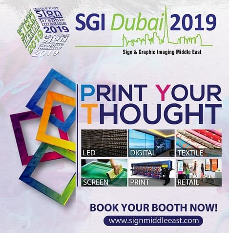 ​Sign and Graphic Imaging Middle East