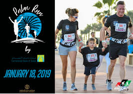 ​The CBD Palm Run 2019