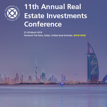 11th Annual Real Estate Investments Conference