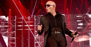 ​Pitbull in Dubai