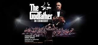 ​The Godfather Live