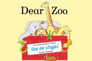 ​Dear Zoo at Madinat Theatre