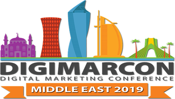 DigiMarCon Middle East 2019