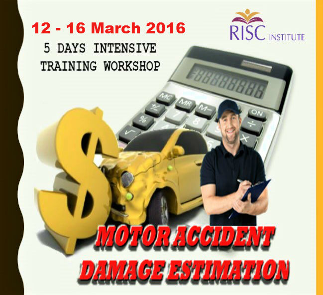 Motor Accident Damage Estimation