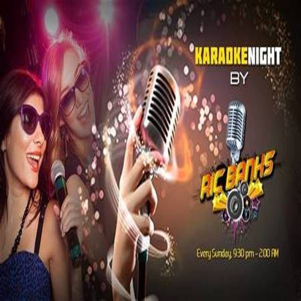 The Best Multi-Language Karaoke Night with DJ Shazz