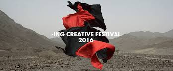 -ING Creative Festival 2016