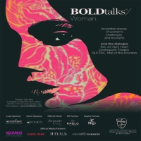 4th Annual BOLDtalks Woman 2016 in DUCTAC
