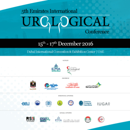 5th Emirates International Urological Conference
