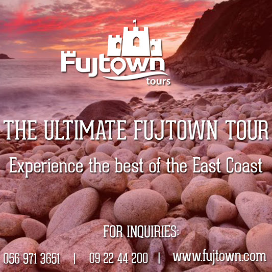 The Ultimate Tour of Fujairah and the East Coast
