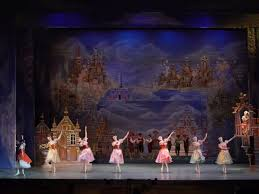 Coppelia at Dubai Opera