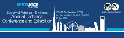 SPE Annual Technical Conference and Exhibition