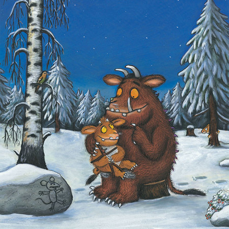 The Gruffalo's Child Live on Stage
