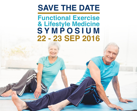 Functional Exercise and Lifestyle Medicine