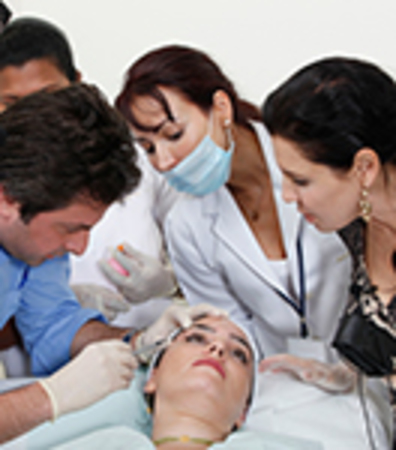 Dermal Fillers and Botox Fellowship Course by A4M