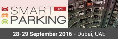 2nd Annual Smart Parking UAE 2016