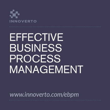 BPM: 10 Ways to Succeed in Process