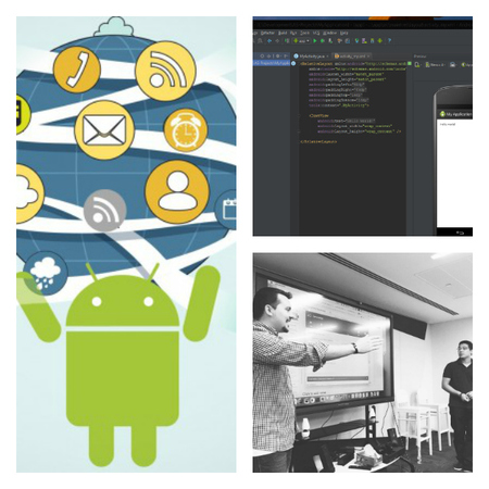 Android Development Bootcamp For Beginners