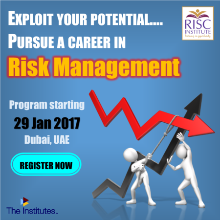 Risk Management Training Programme
