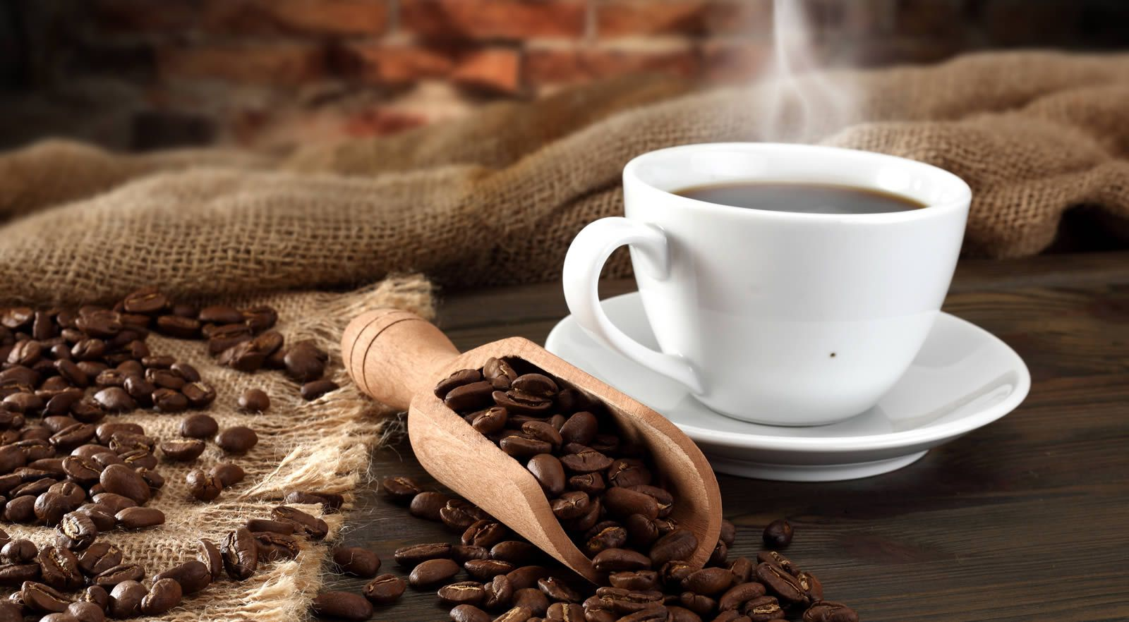 International Coffee and Tea Festival 2015