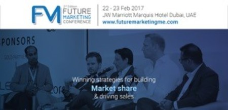 Future of Marketing Middle East (FMME) 2017