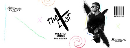 The List featuring Mr. Shef Codes b2b Mr. Levier