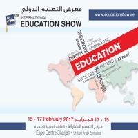 International Education Show 2017