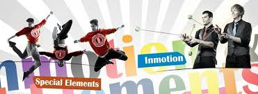 Inmotion and Special Elements