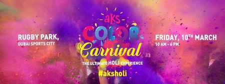 AKS Color Carnival