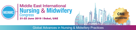 The 4th Middle East International Nursing and Midwifery