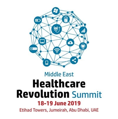 The Middle East Health Revolution Summit