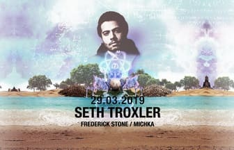 7th Anniversary with Seth Troxler and Guy Laliberte