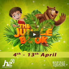 ​The Jungle Book