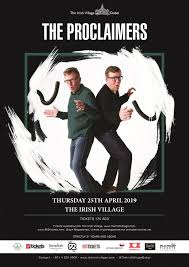 ​The Proclaimers Live