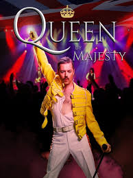 Queen - By Majesty Supper Club