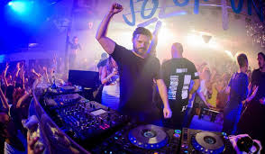 Solomun at Soho Beach 2019