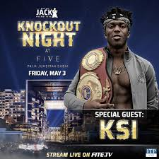 Knock Out Night 2019