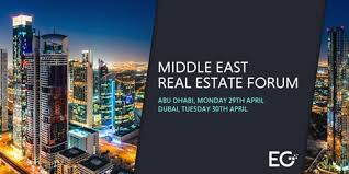 Middle East Real Estate Forum