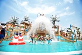 Laguna Waterpark First Anniversary Offer