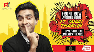 Laughter Nights with Varun Thakur
