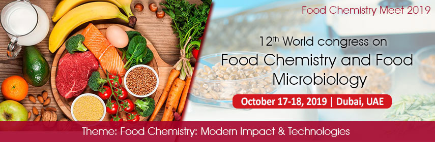 Food Chemistry Meet 2019