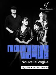 ​Nouvelle Vague at Dubai Opera