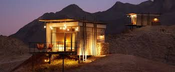 Hatta by Meraas - a stunning new glamping retreat