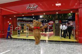 Hamleys in-store festival this Eid