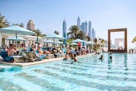 DRIFT beach Dubai Dreamy offer