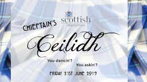 Chieftain's Ceilidh