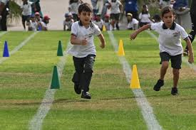 Multi Activity summer Camp- Deira International School