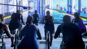 Cycle your way to fitness at Power Cycle